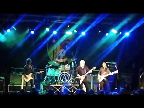 Wishbone Ash 16 Nov 17
