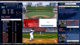 Baseball Mogul 2013 Gameplay Baseball Manager