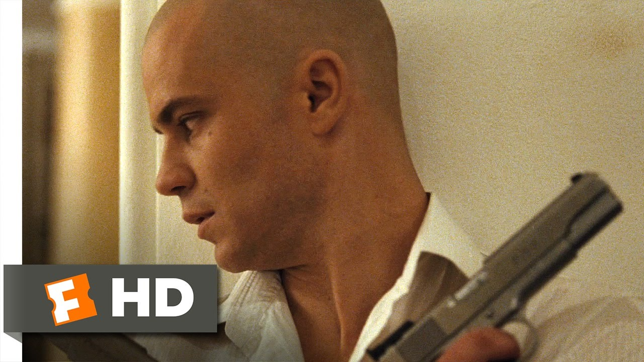 Hitman 2 5 Movie Clip Hotel Shootout 2007 Hd Youtube