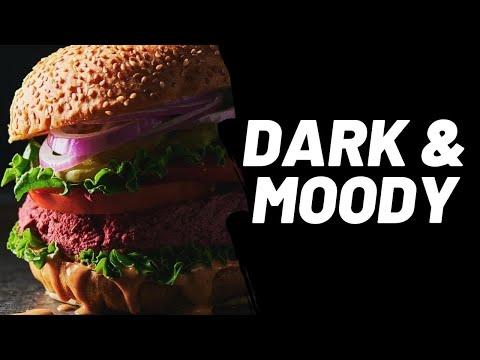 3 Lighting Tricks for Dark Food Photography