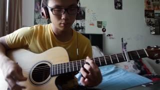 Toronto (Unabridged) Acoustic Guitar Cover - Silverstein
