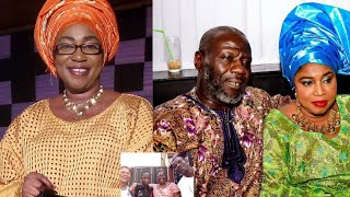 WATCH Yoruba Actress Ayo Mogaji Her Husband Children And 10 Things You Never Knew
