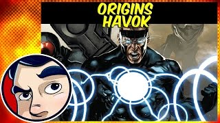 Havok - Origins