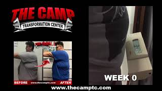 Bell Weight Loss Fitness 6 Week Challenge Results - Nestor Lemus