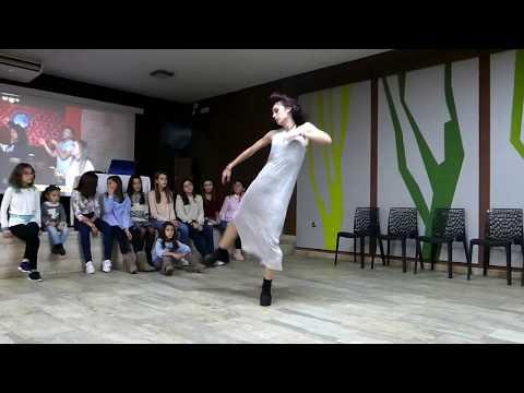 Cena Danzarte Fin de año 2017