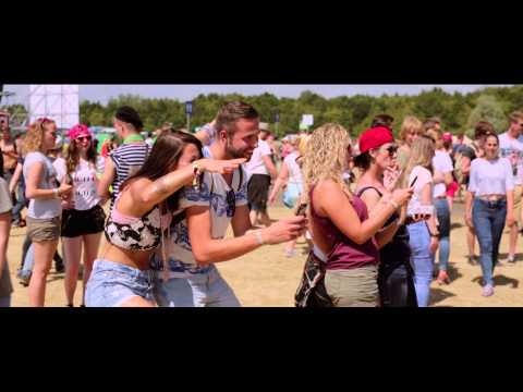 Pinkpop 2015 Official Aftermovie