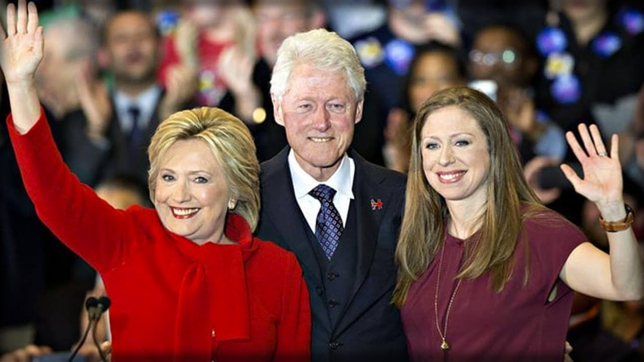 WIKI BOMBSHELL IF THIS STORY GETS OUT WERE SCREWED YouTube - Wikipedia bill clinton