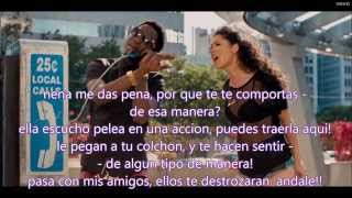 K CAMP - CUT HER OFF FEAT. 2 CHAINZ (SUBTITULOS EN ESPAÑOL)