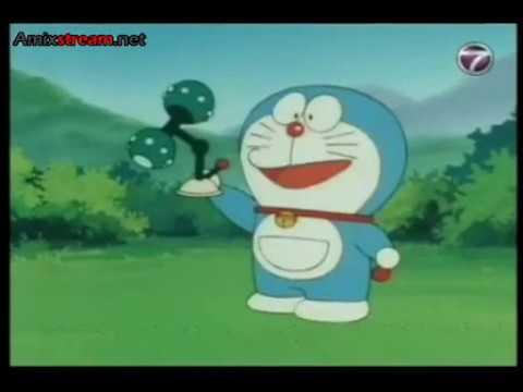Doraemon Malay - Alam Semula Jadi di Dalam Bilik