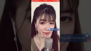 Bigo live   Em gái ido hát cực đỉnh