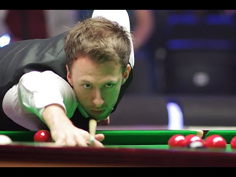 Judd Trump Vs. Mark Selby | 2014 Champion Of Champions Group 2 Final