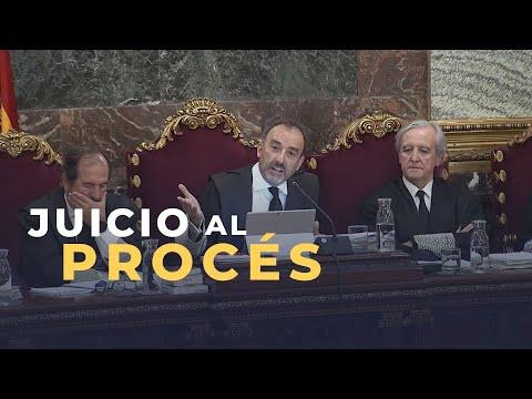 DIRECTO | El juicio al procés
