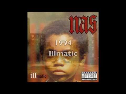 Best Rap Albums of the Years 1986-2010