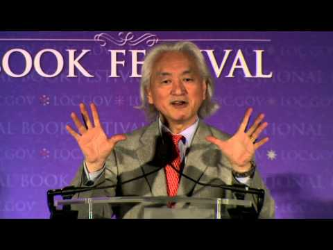 Michio Kaku: 2014 National Book Festival