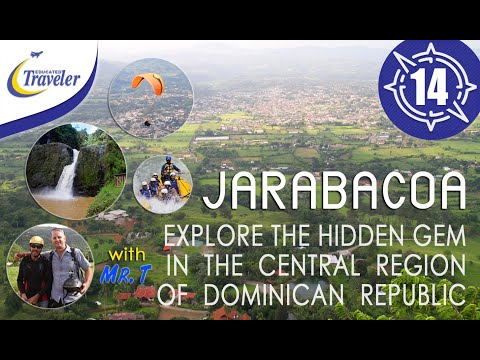 Jarabacoa Dominican Republic Best places to visit and Things to do in La Vega Mountain Region