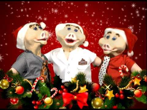 Música de Natal - Frango Bom