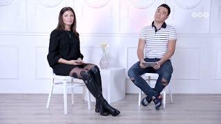 """София и Ростик проходят онлайн-тест """"Кто ты из ЛавЛавCar?"""""""