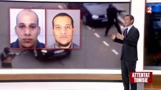 Alain Soral parle des attentats de Tunisie