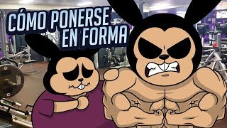 ROBLOX: CÓMO PONERSE EN FORMA ⭐️ Weight Lifting Simulator 2 | iTownGamePlay