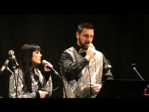 """"""" DIO LO VUOLE BAND""""- """" THE PRAYER"""" - Cinzia Fiorentino e Michele De Musso"""