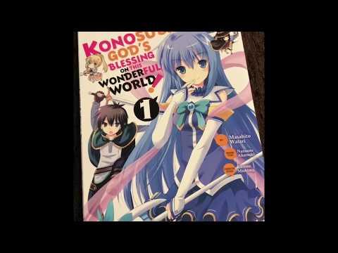 manga-review-konosuba-gods-blessing-on-this-wonderful-world