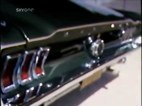 Sky One - Movies Greatest Cars Part 2/2