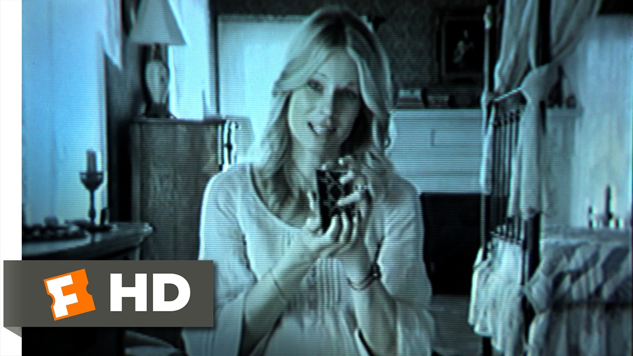 Download Jessabelle (2014) - The Tarot Tape Scene (1/10) | Movieclips