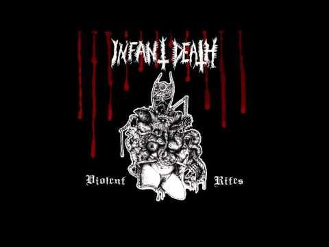 "INFANT DEATH ""Vomit Funeral"""