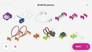 Base Inventor Kit - Stuff Protector Build Instructions thumbnail