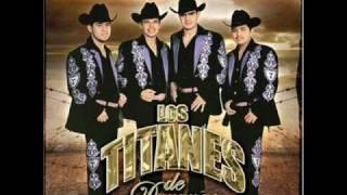Los Titanes de Durango - El Vago