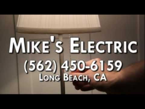 Electrician, Residential Electrical Contractor in Long Beach CA 90805