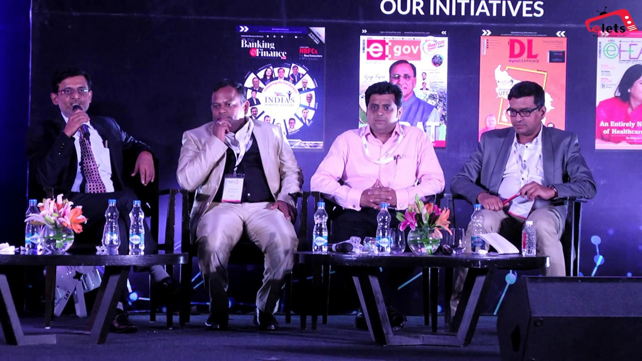 Panel Discussion - What Comes First for NextGen Banking-Innovation