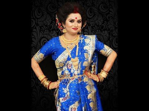Best Bengali Bridal Makeup