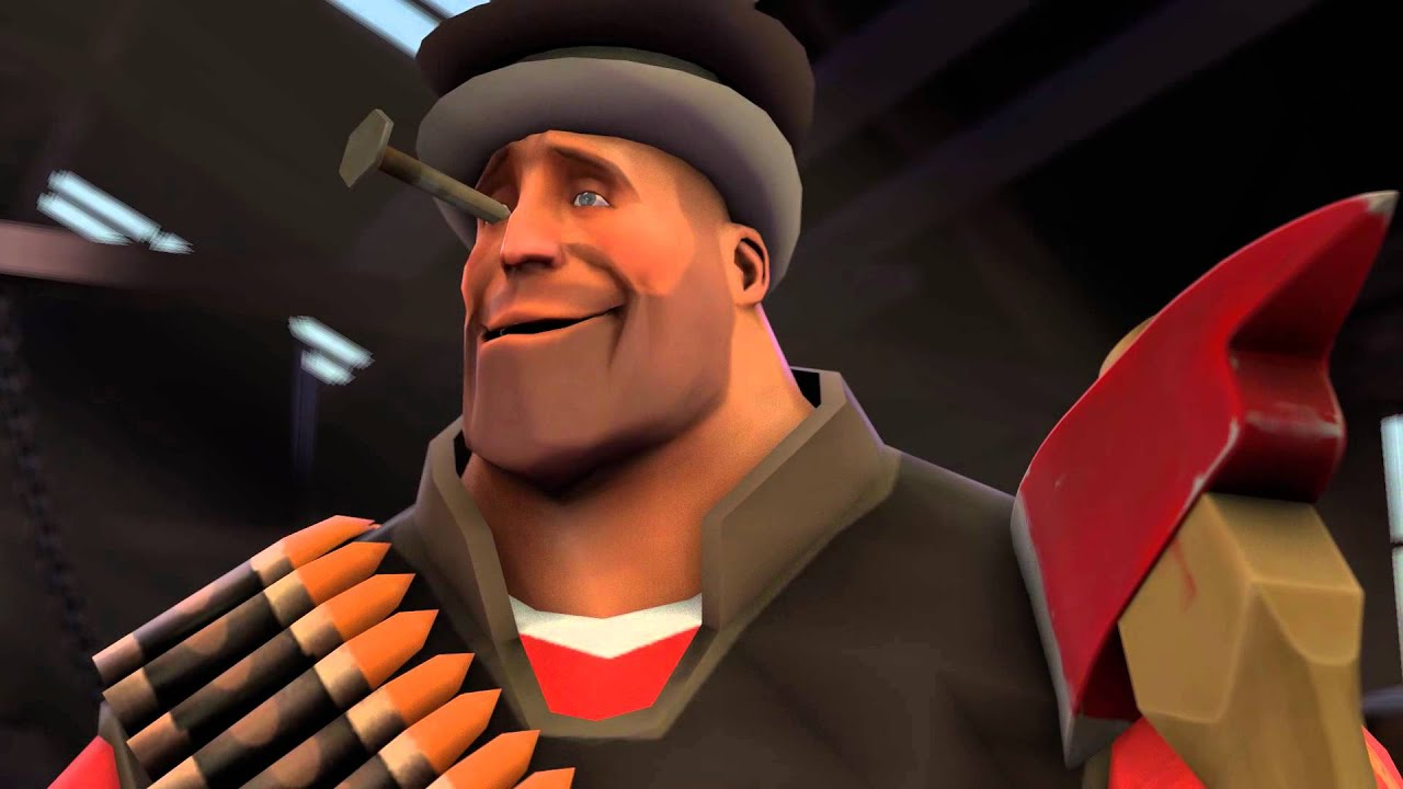 meet the heavy source filmmaker scout