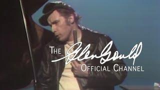 Glenn Gould - Commercials for Musicamera (OFFICIAL) thumbnail