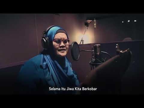 Aishah - Wanita HARAPAN Malaysia