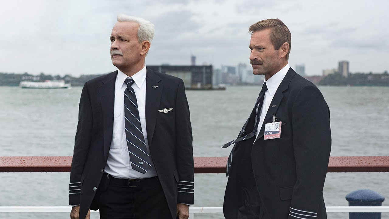 sully official imax trailer hd youtube