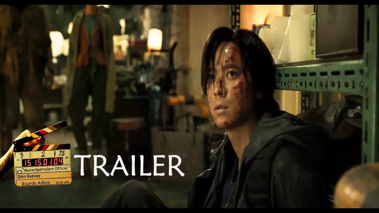 Train to Busan Presents: Peninsula Trailer #1 (2020) | Dong-won Gang, Jung-hyun Lee /Horror Movie HD