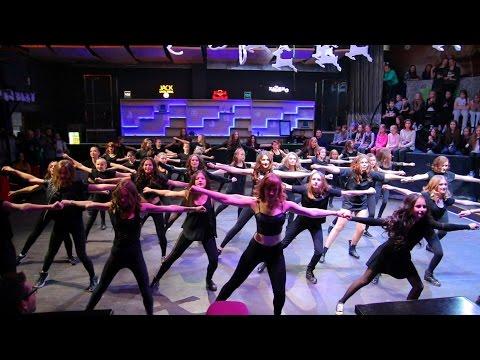 танцы школы n3 музыку онлайни