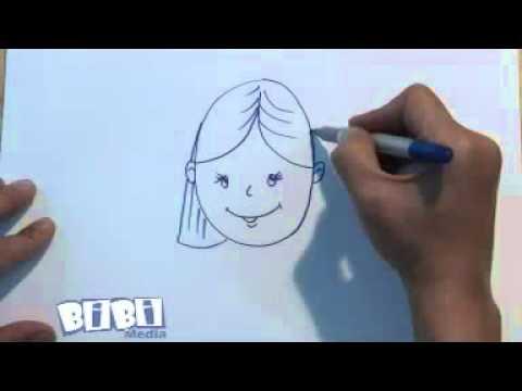 hoasitihon.com - vẽ chân dung mẹ