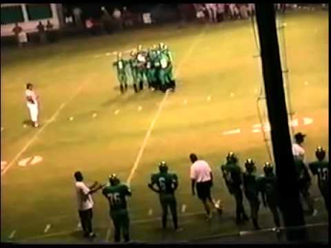 Hillwood vs Springhill 1999   airvideo