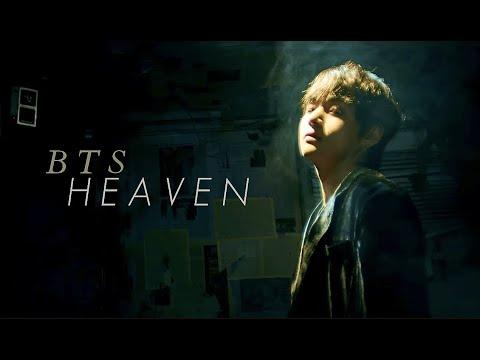 bts — heaven