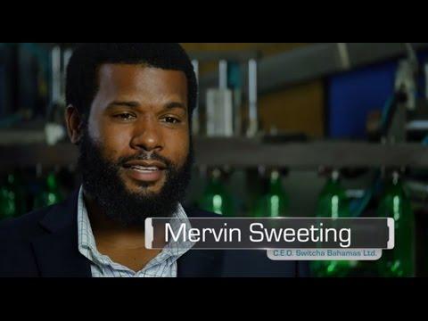 OWN Bahamas: Mervin Sweeting, Switcha Bahamas Ltd