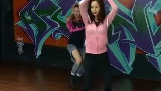 Jihyo Dancing Skill Improved💃🏻👯♀️