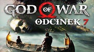 Zagrajmy w GOD OF WAR #7 - WALKA Z ELFAMI! - Polski gameplay (dubbing)