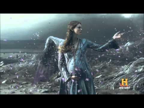vikings season 2 promo fixed audio youtube