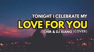 #lovesong #chircataran #djxianohere's a cover from me & chir cataran of tonight i celebrate my love for you by peabo bryson and roberta flack - popular so...