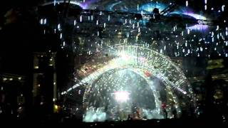Flaming Lips - 2011 Tour - What is the Light