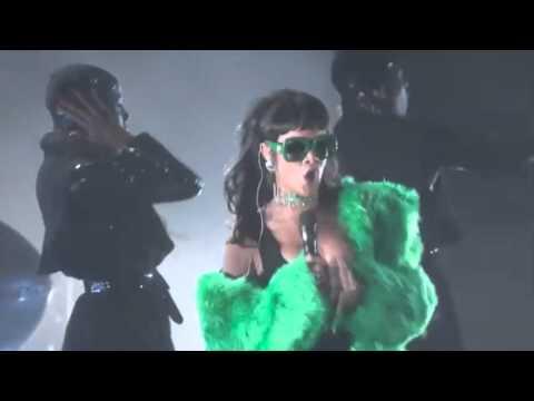 Rihanna vs Chris Brown - Bitch Better Have My Money (DJ Kontrol Blend)