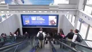Baixar Chicago O'hare International Airport, Terminal 1 - May 12, 2015